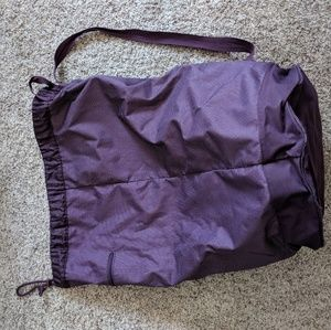 Thirty-one large laundry bag